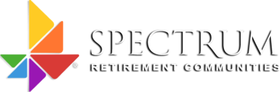 Spectrum Retirement Logo