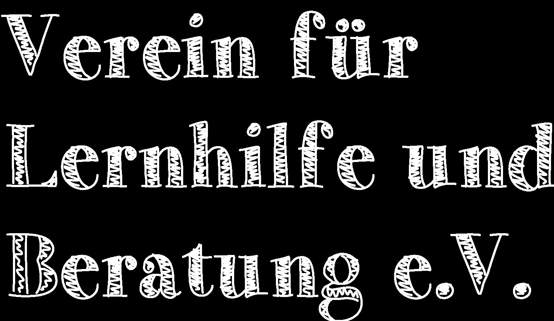 Überschrift: Verein für Lernhilfe und Beratung e.V.