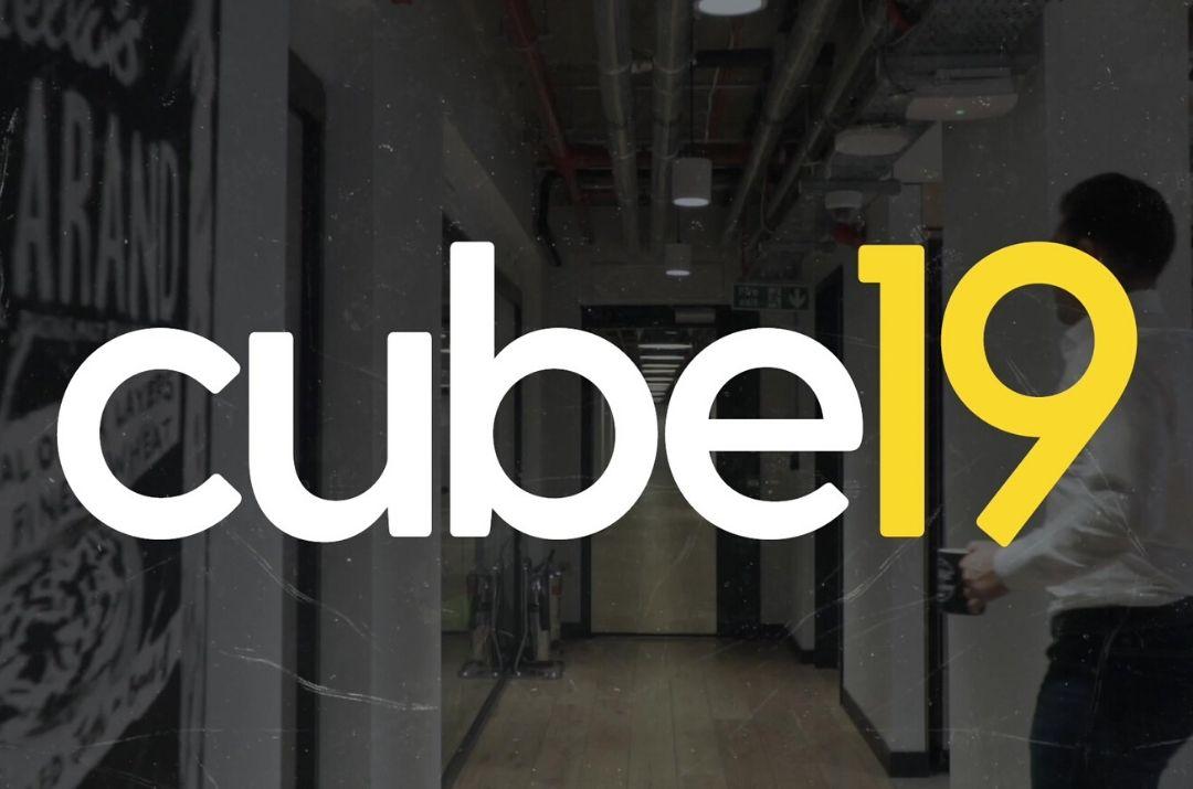Cube19 Video Thumbnail