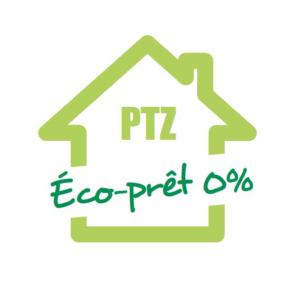 Eco-prêt à taux 0% image