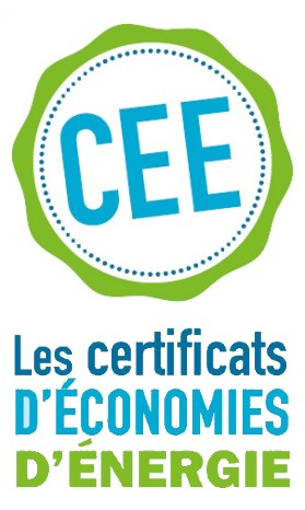 Logo CEE aide et subvention rénovation