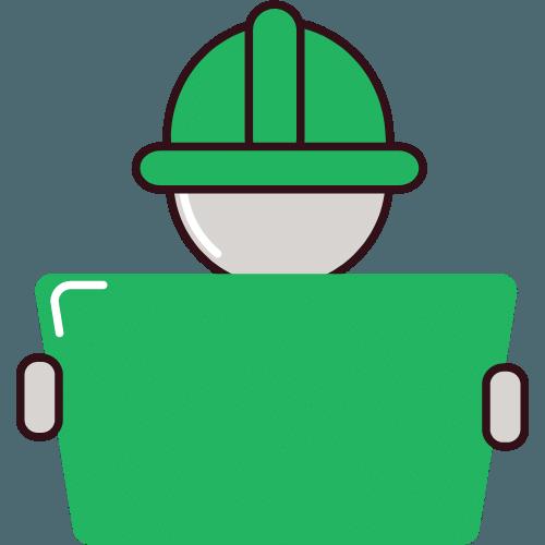 travaux sur immeuble par Breizh Toit