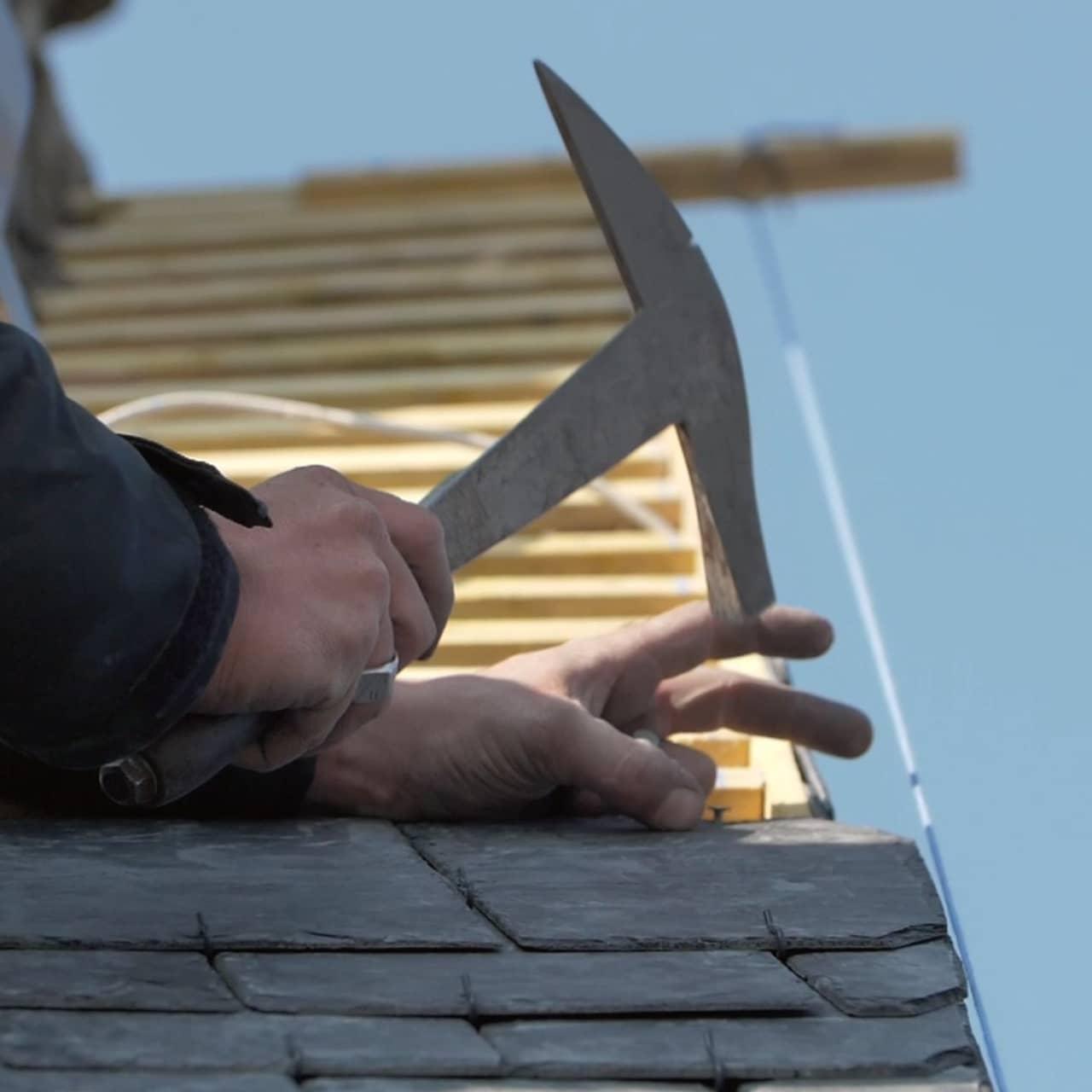 rénovation complète toiture