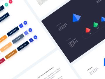 UI Design Standards: 5 Tips for creating Your website