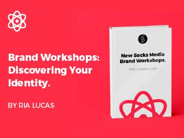 Brand Workshops: Discovering Your Identity