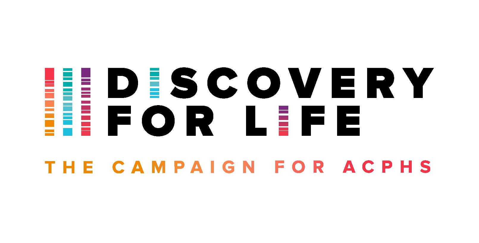 ACPHS campaign logo
