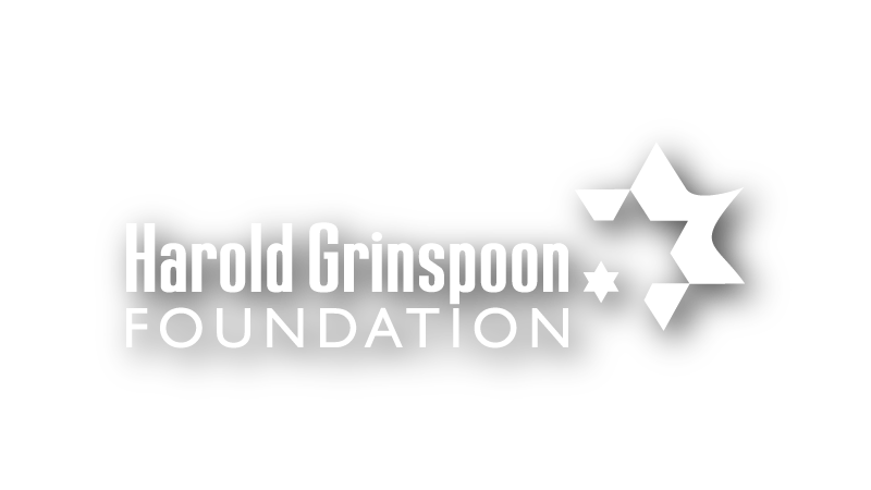Harold Grinspoon Foundation logo