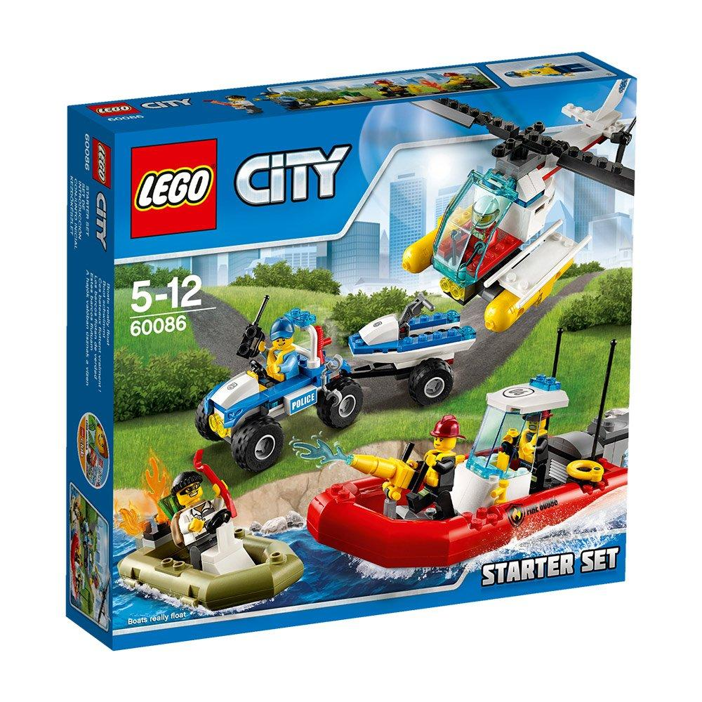 LEGO City - Police Starter Set