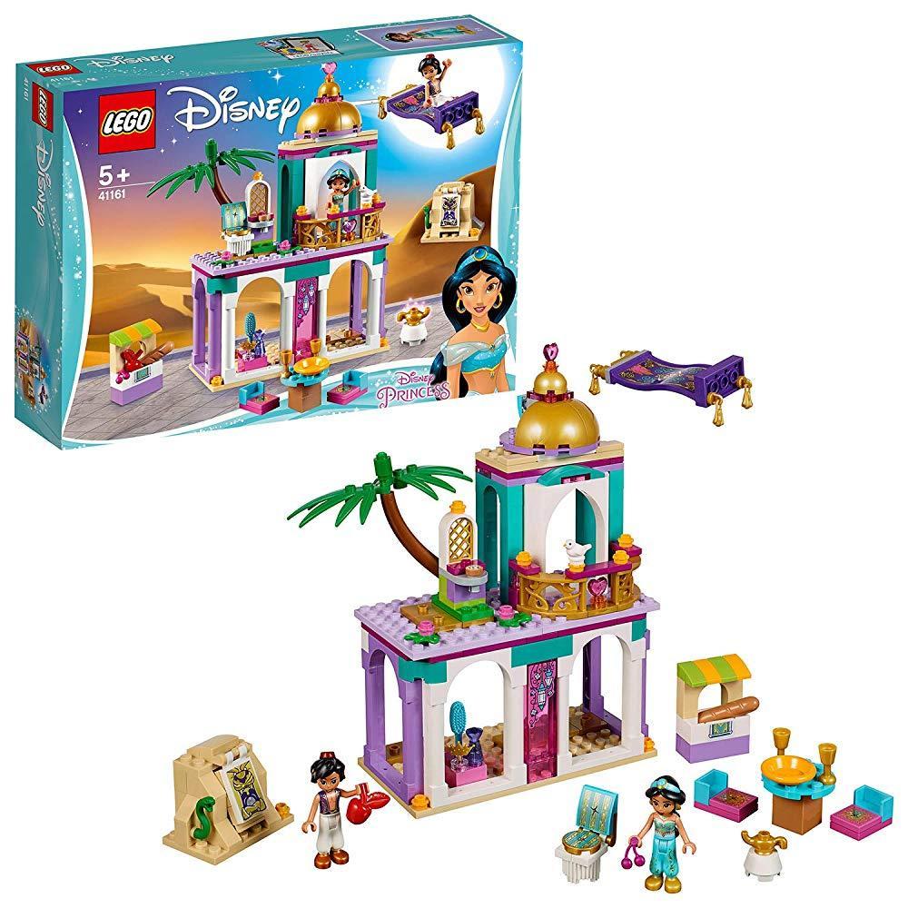 Disney LEGO - Jasmine's Palace