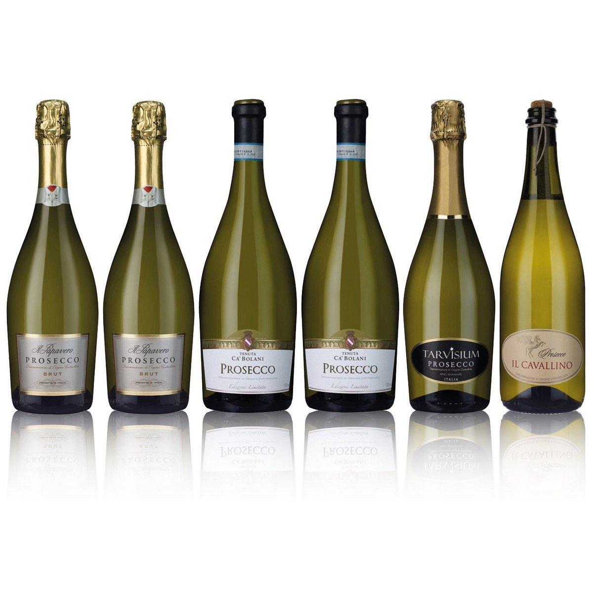 Laithwaites Prosecco 6 Bottles