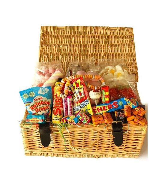 Sweet & Tasty Hamper