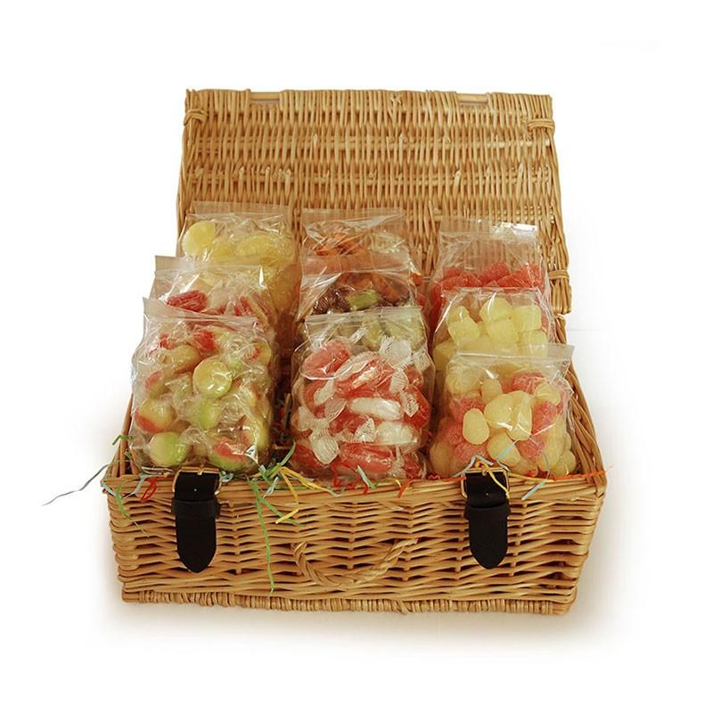 Chewbz Retro Fruit Classic Hamper