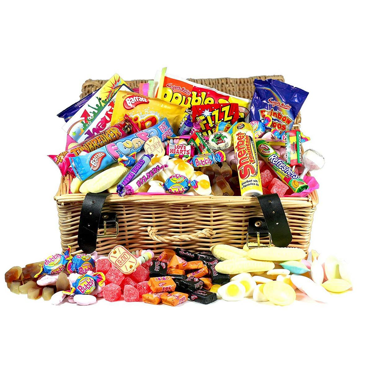 Sweet Shop Hamper