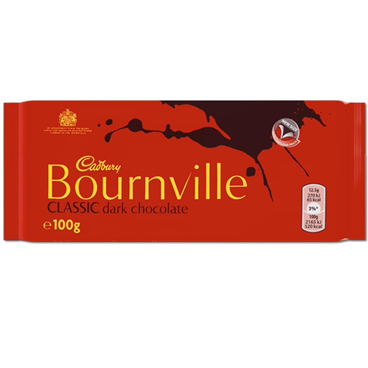 Cadbury Bournville Classic Box of 18