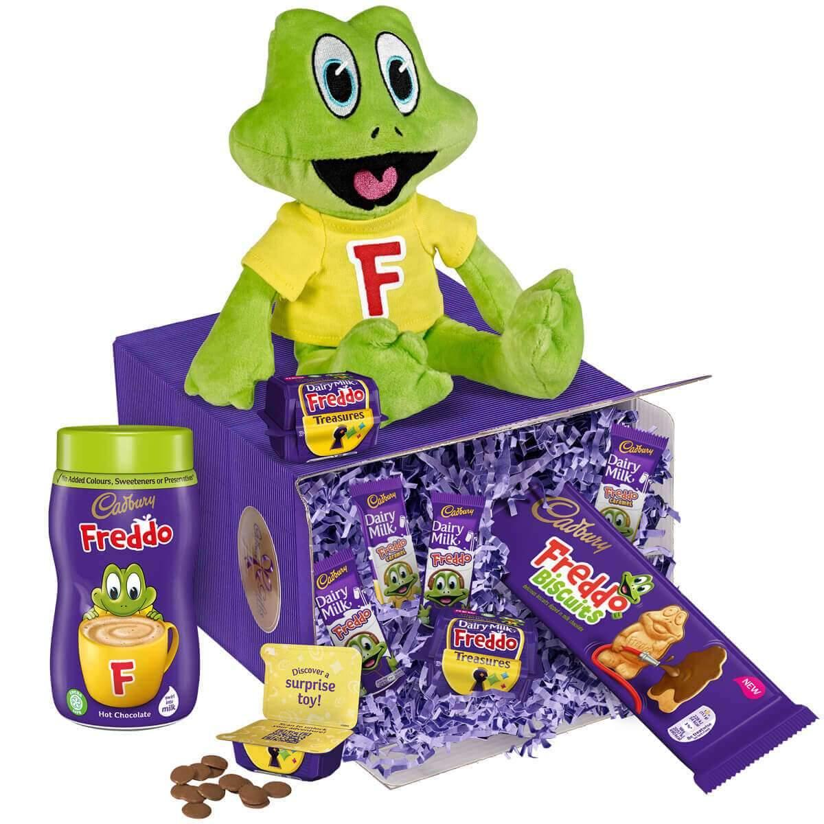 Cadbury Toy Selection Boxes