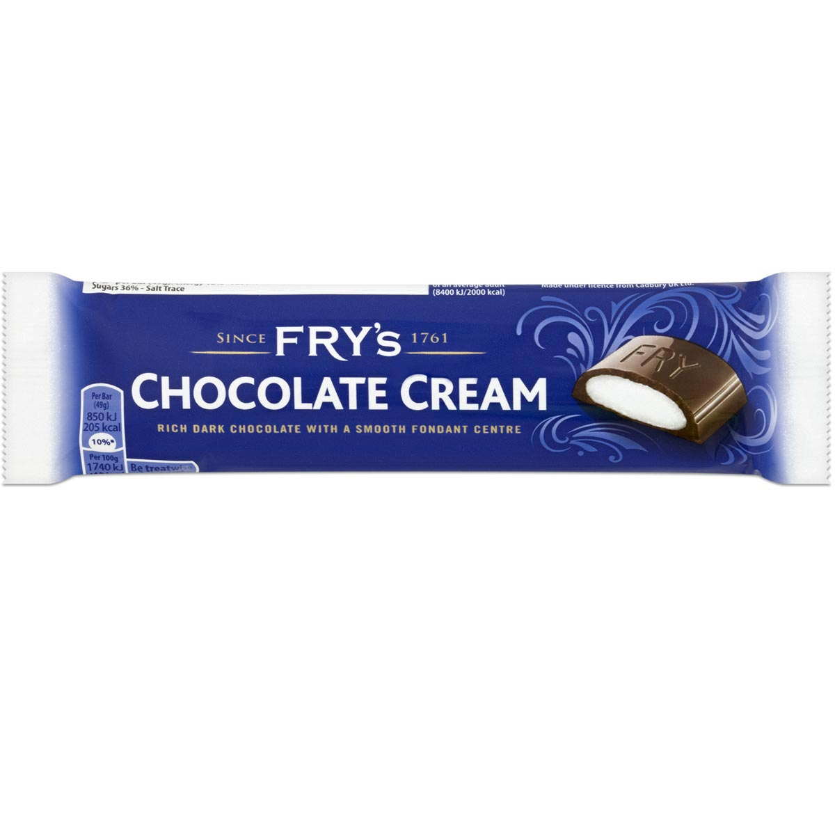 Fry's Chocolate Cream Box of 48