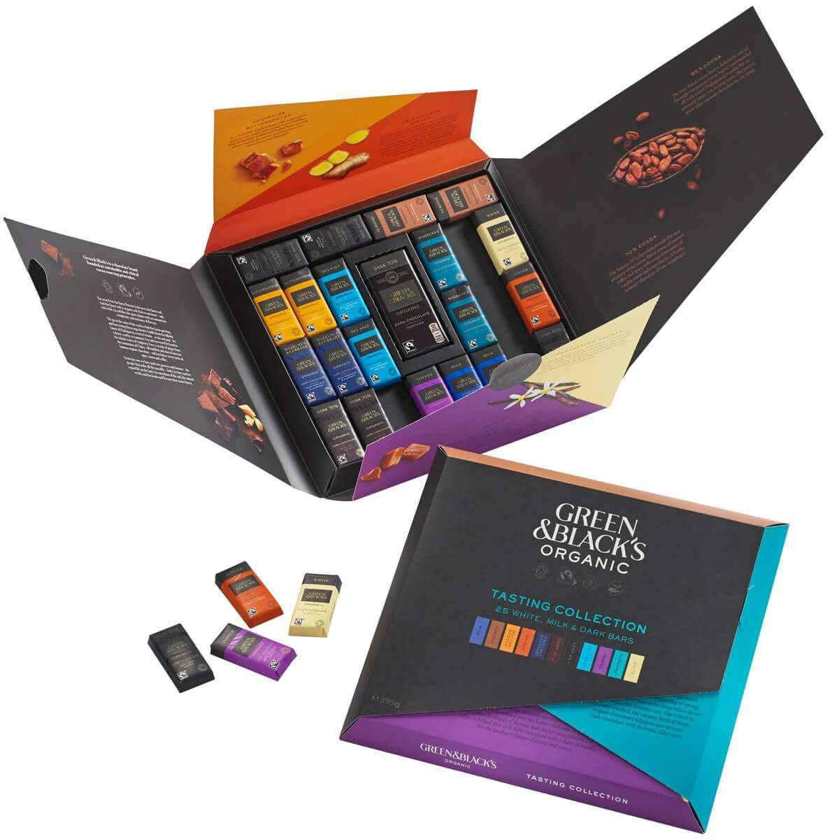 G&B's Chocolate Lovers Gift - Small