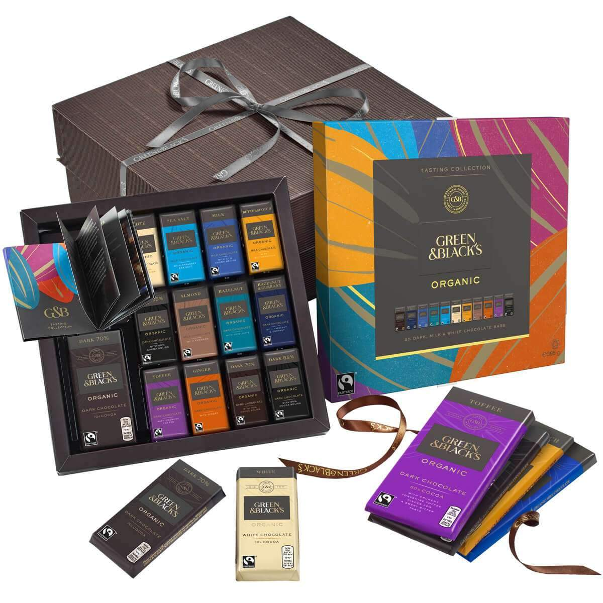 G&B's Chocolate Lovers Collection - Large