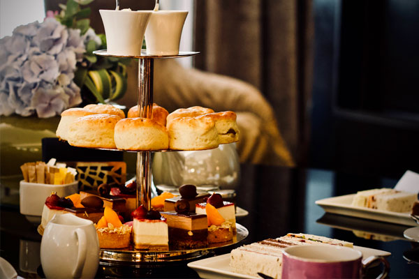 Afternoon Tea Experiences