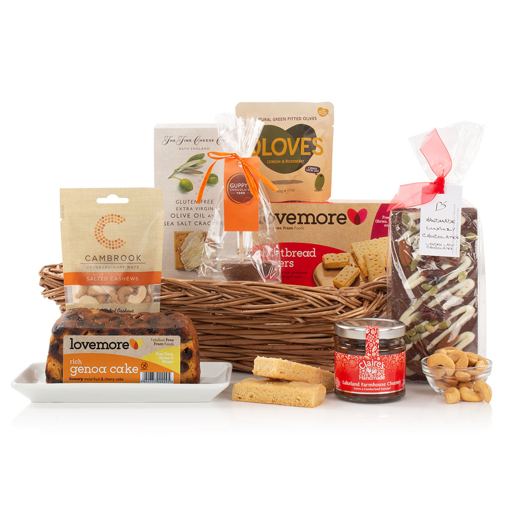 Gluten & Wheat Free Gift