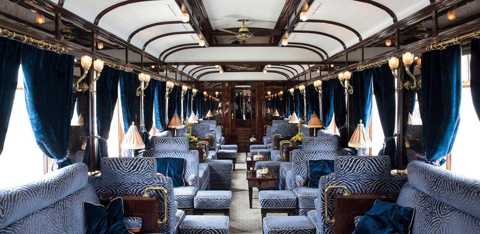 Luxury Train Tips