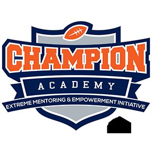 Champion Academy Logo