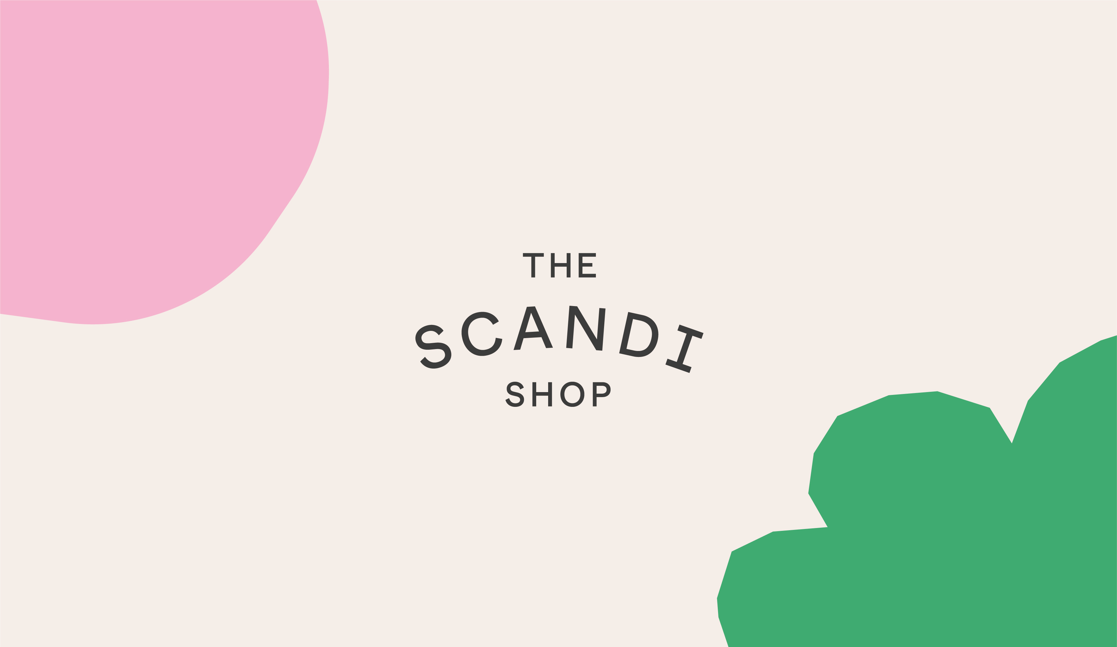 The Scandi Shop Logo