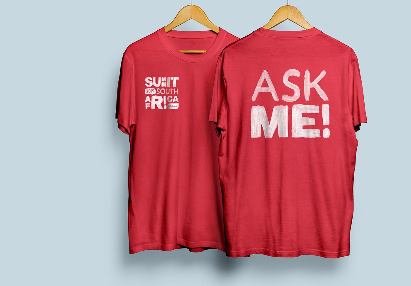 SustainT-shirts