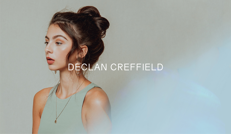 Declan Creffield Logo