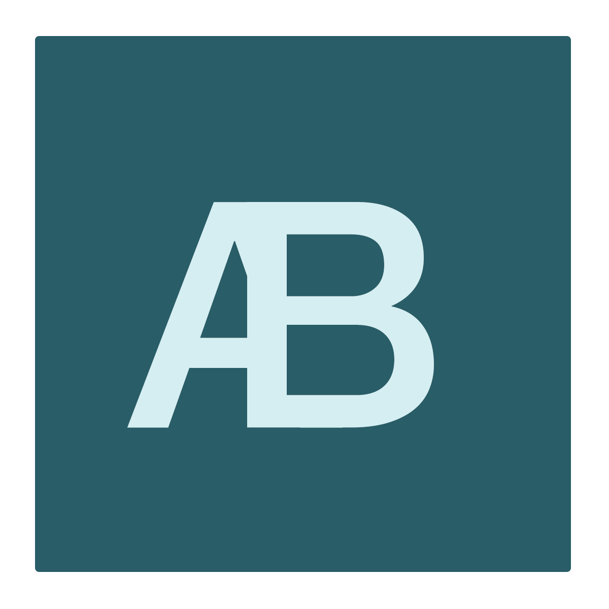 Logo Amin Bouhassouen