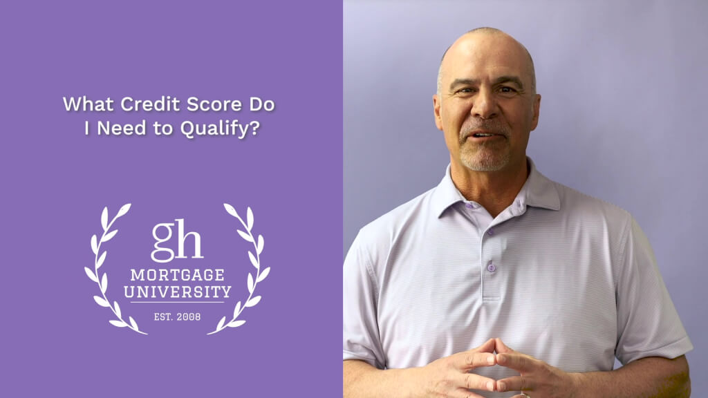 What credit score do I need to qualify?