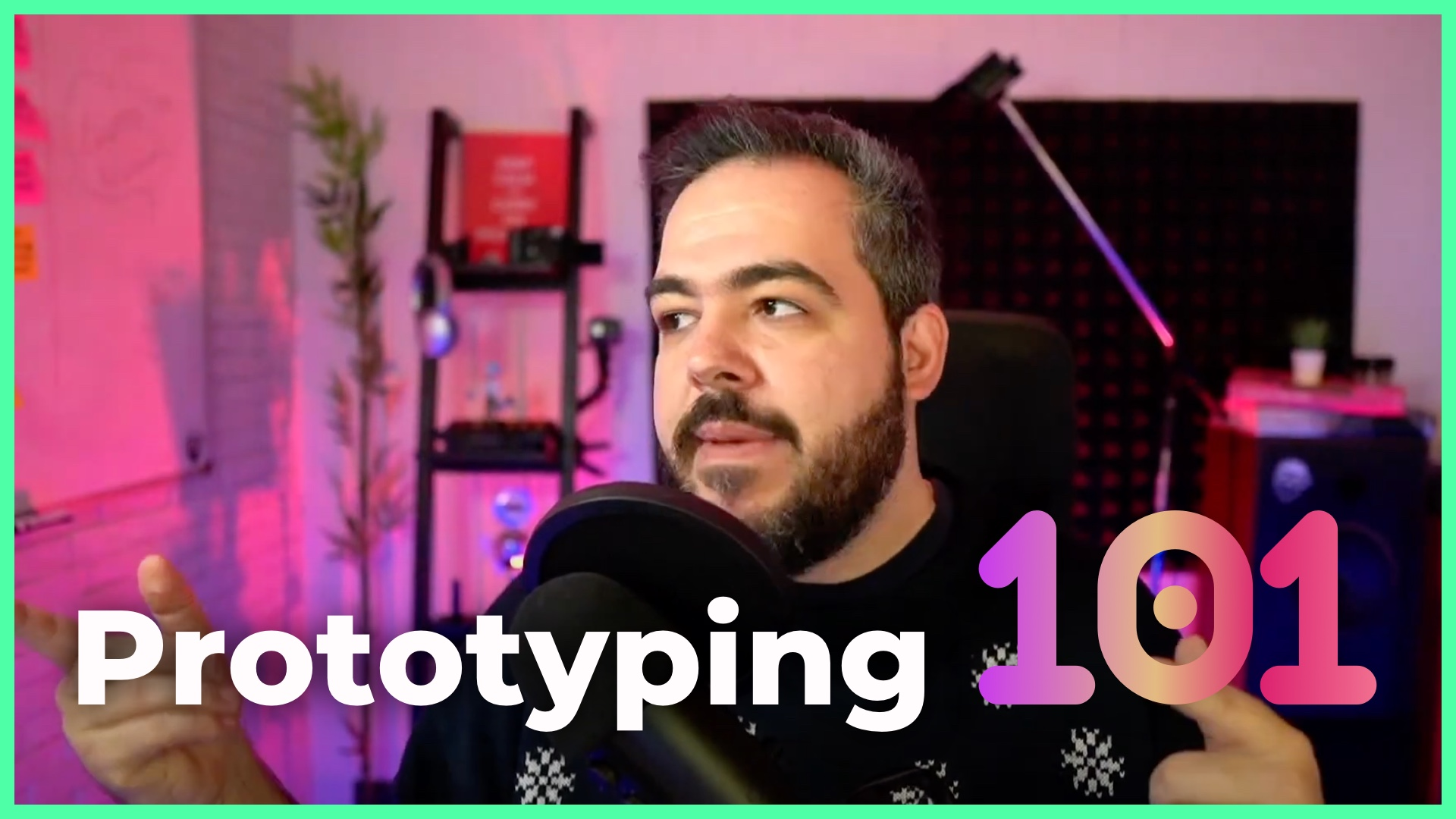 Prototyping 101 - Design with klou on YouTube