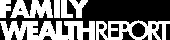 Family Wealth Report Logo