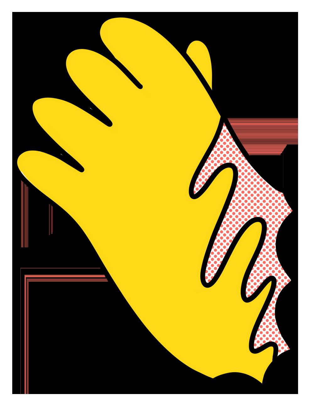 Geo Law illustrated cartoon hand