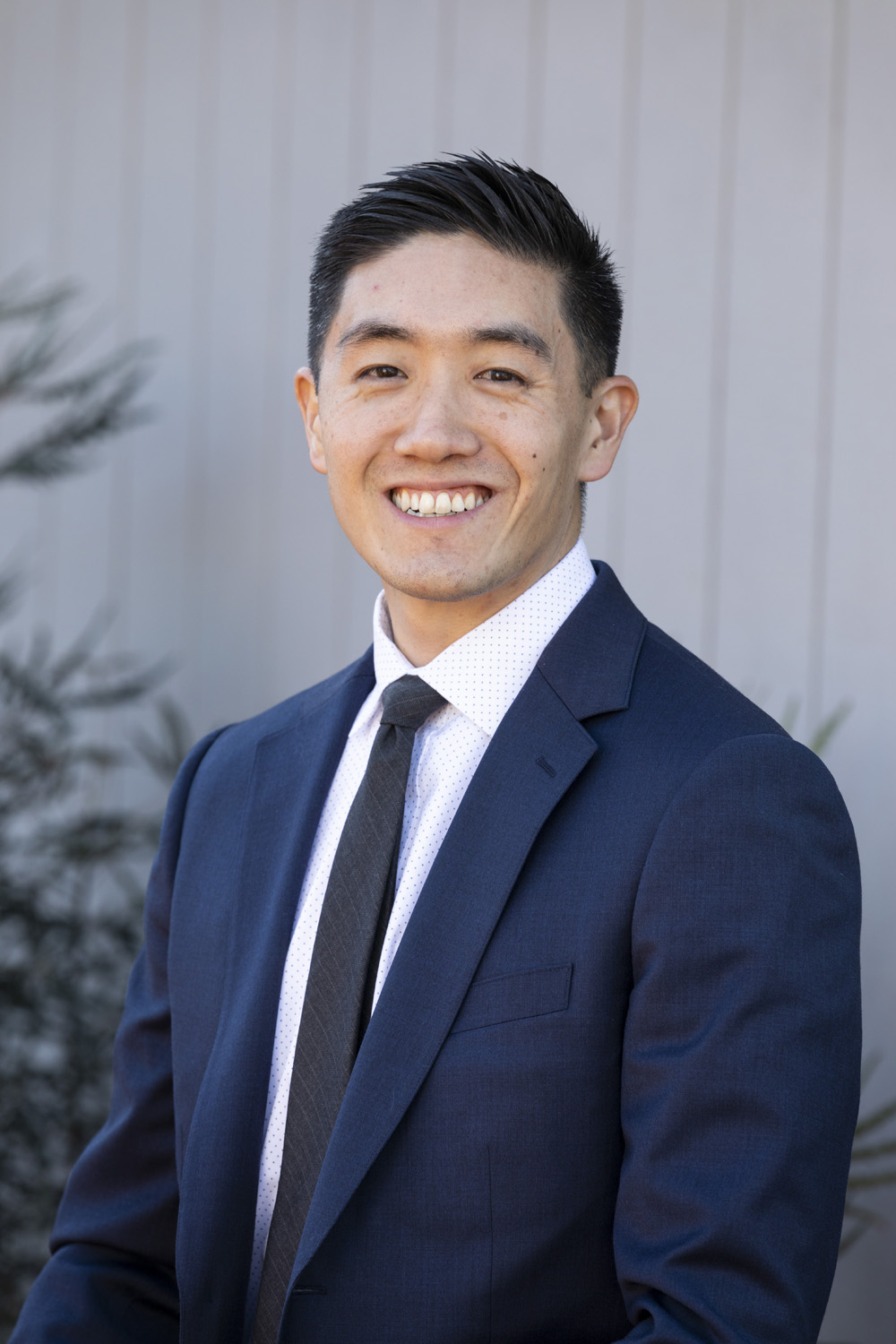 Jared Tanimoto Fee Only Investment Advisor Orange County California