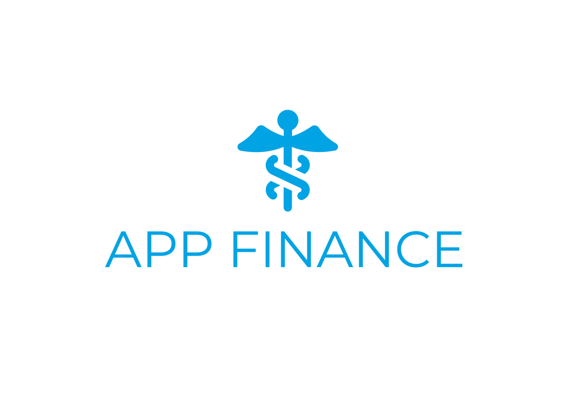 APP Finance Logo Blue Fee Only Financial Planner Irvine California