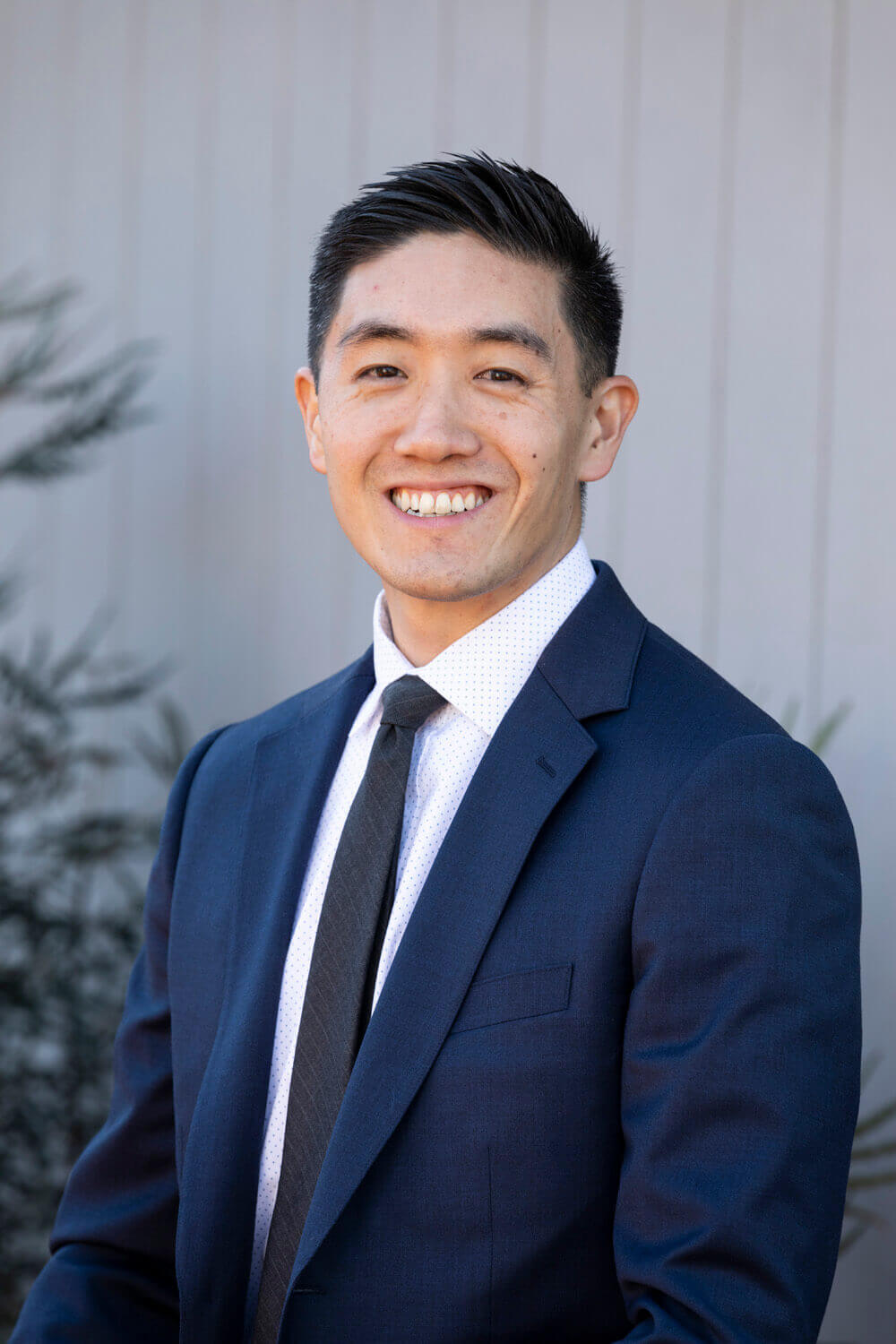 Jared Tanimoto Fee Only Financial Planner Irvine California