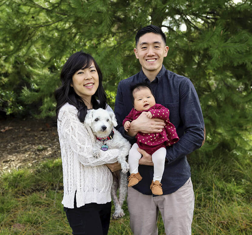 Tanimoto Family Fee Only Financial Planner Orange County California