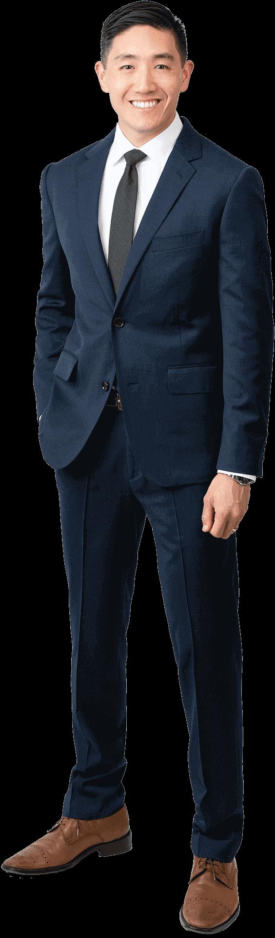 Jared Tanimoto Fee Only Investment Advisor Orange County California
