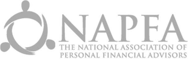 NAPFA Logo Fee Only Financial Planner Irvine California