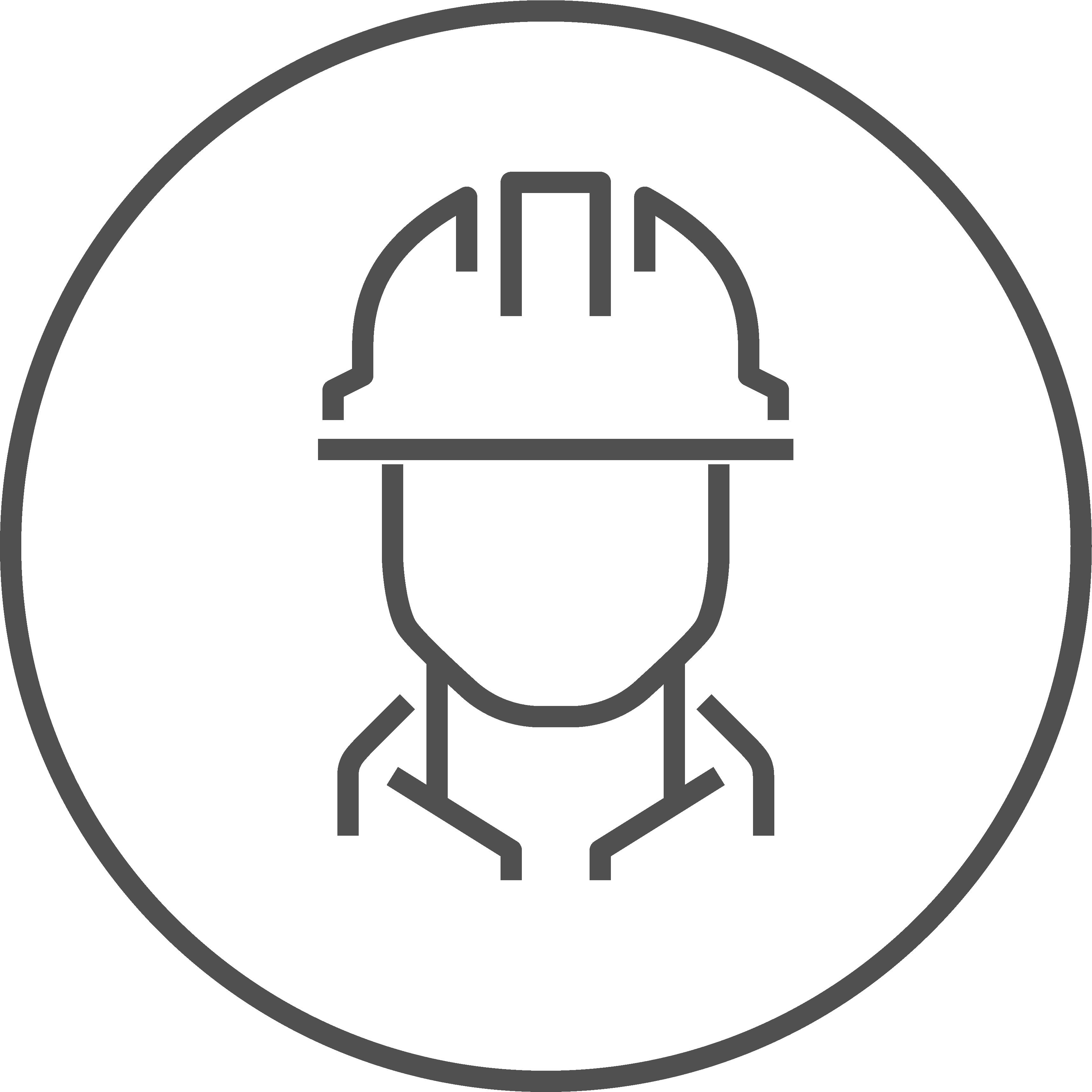 Bauleitung Icon