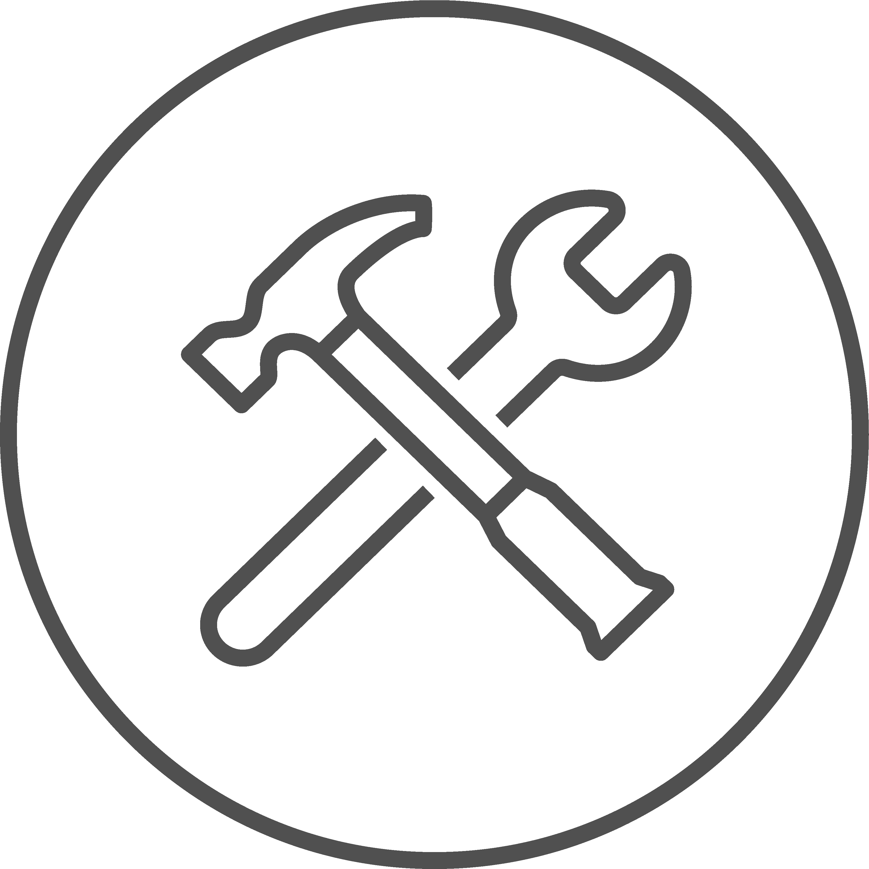 Rückbau Icon
