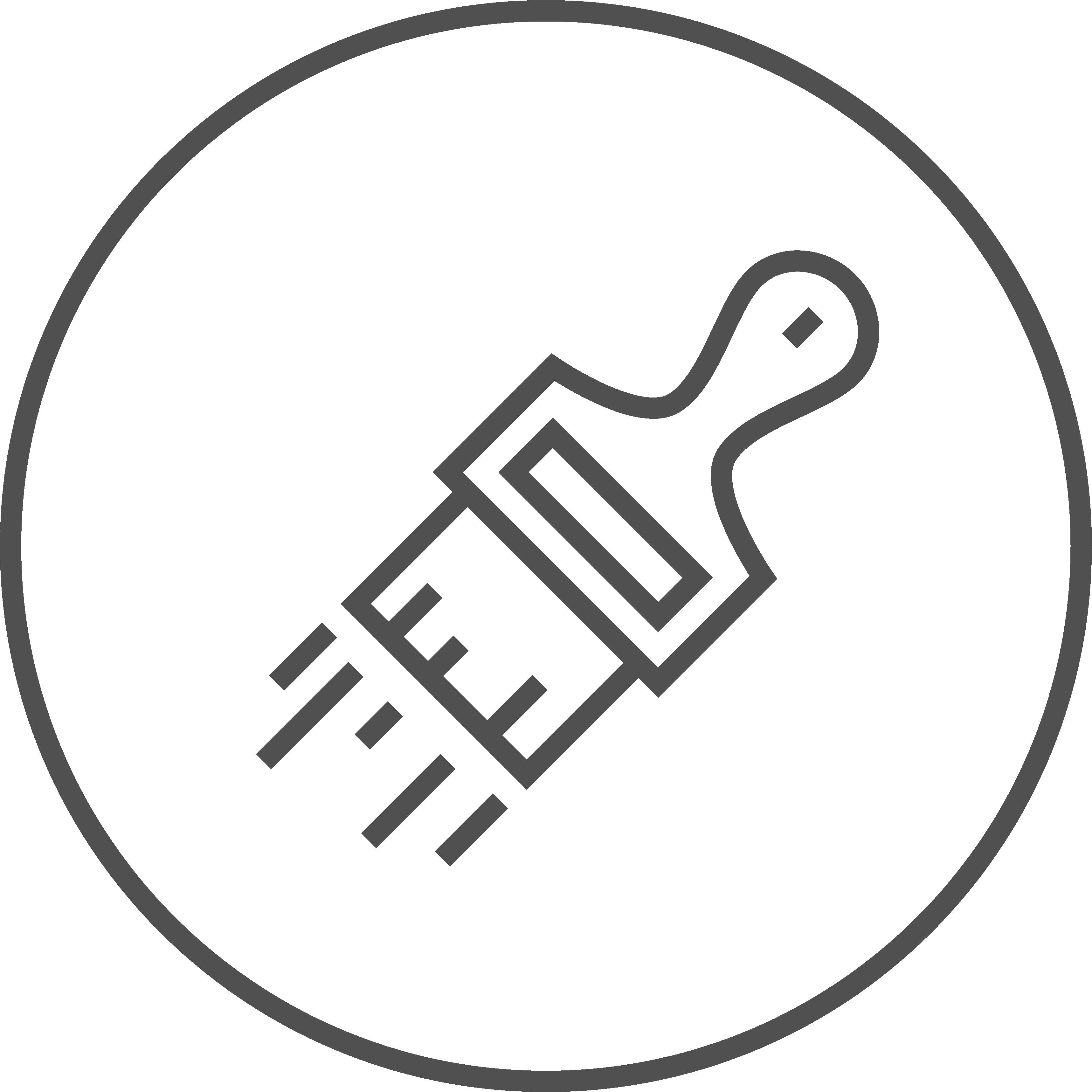 Innenausbau Icon