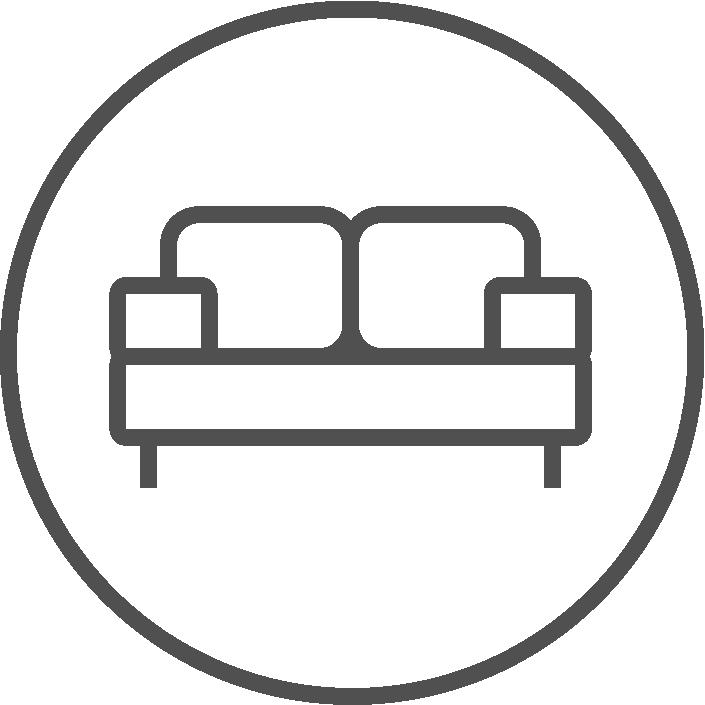 Sitzkombination Icon