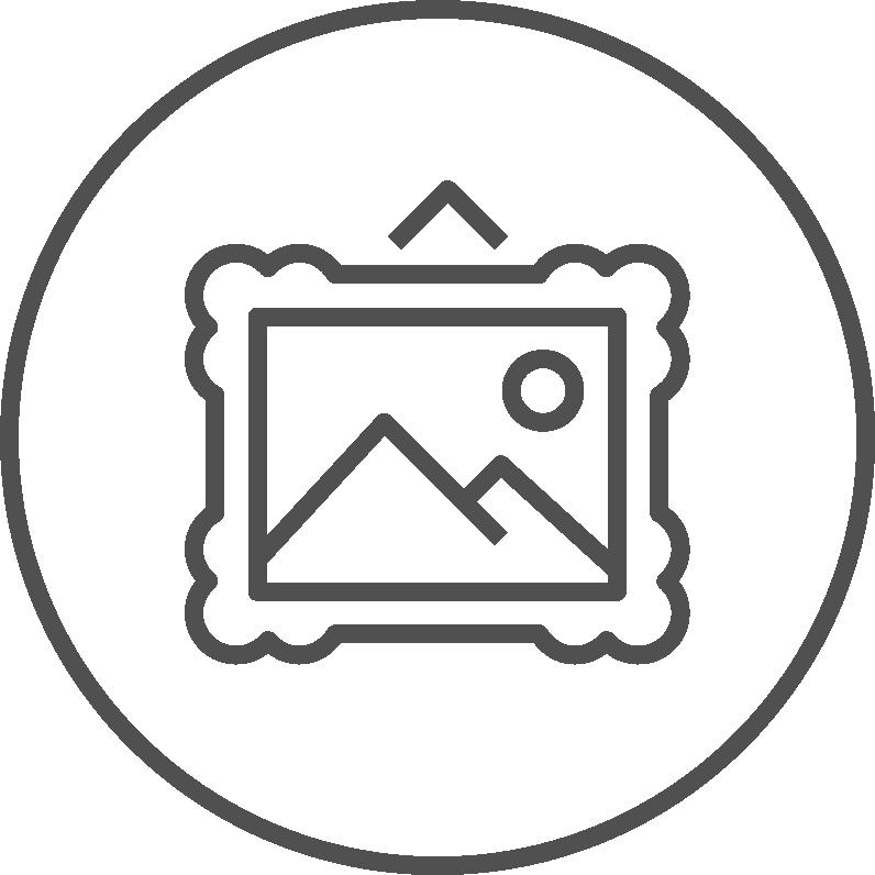 Individuelle Bürogestaltung Icon