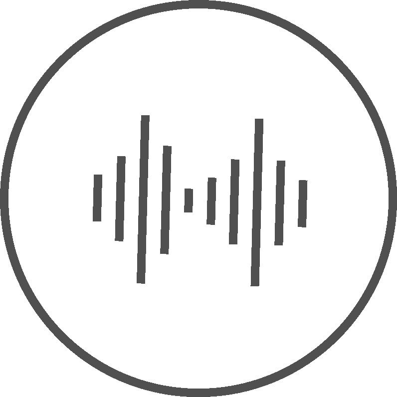 Akustik Icon