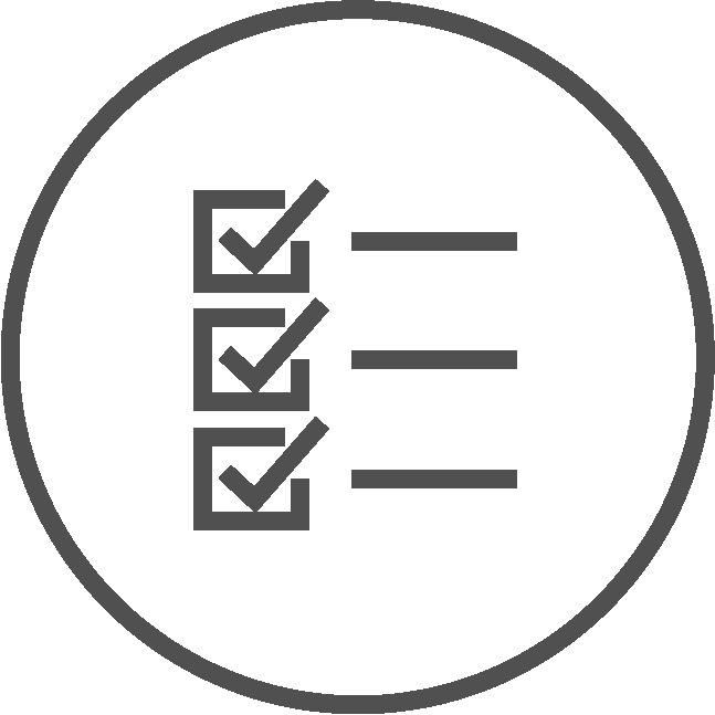Full Service Betrieb Icon