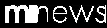 m News Logo weiss
