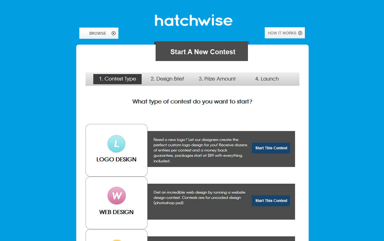 How Hatchwise works