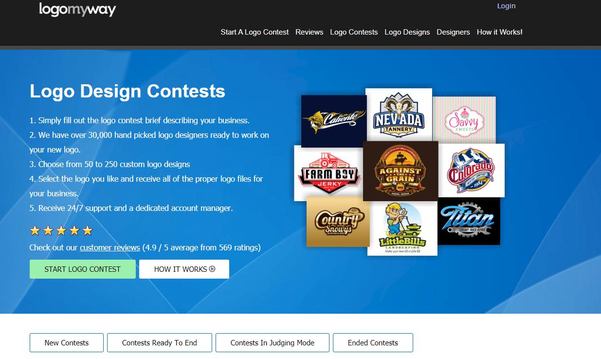 Logo Contests